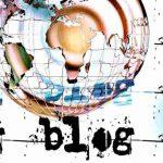 Soorten blogs – volgens blogthema