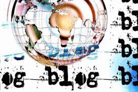 Bloggen - Soorten blogs volgens blog-thema