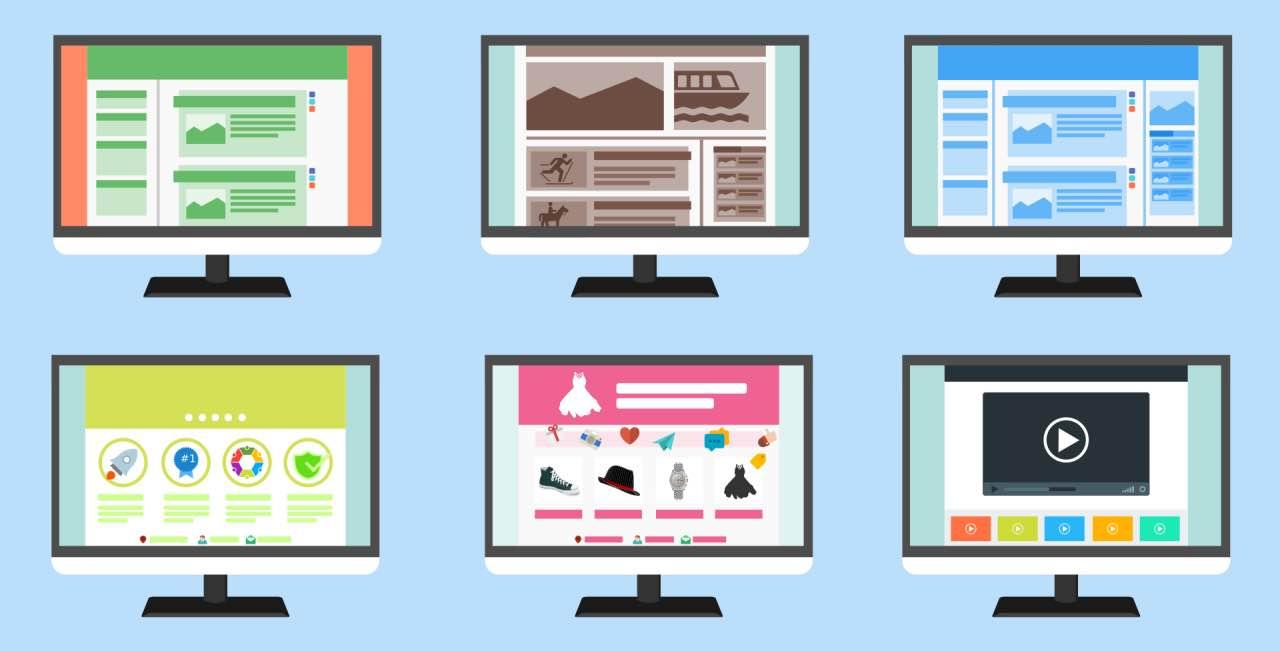 Wat is een blog? Wat is een website? En wat is dan eigenlijk het verschil tussen een blog en een website...