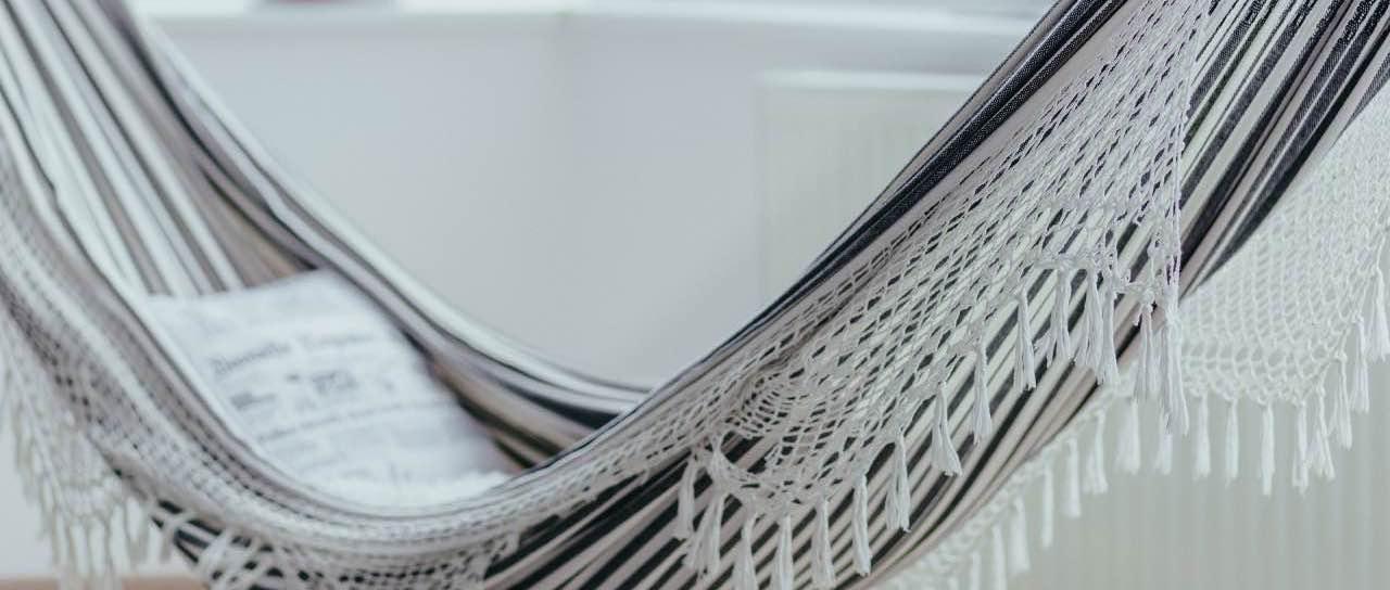 Siesta - de Spaanse middagpauze duurt extra lang, ideaal voor een middagdutje of power nap in de hangmat